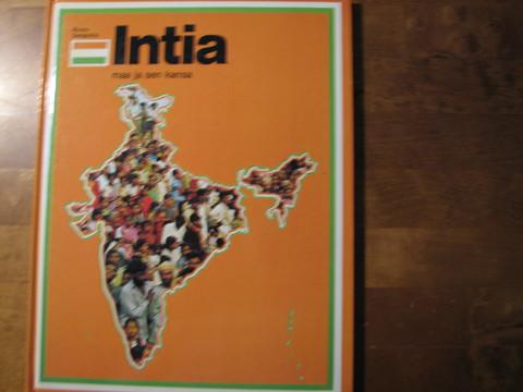 Intia, maa ja sen kansa, Natasha Talyarkhan