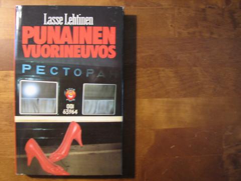 Punainen vuorineuvos, Lasse Lehtinen