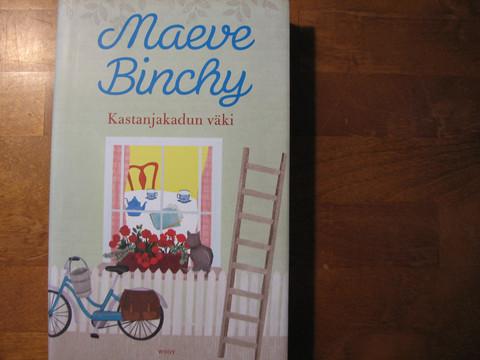 Kastanjakadun väki, Maeve Binchy