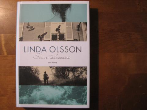 Sisar talossani, Linda Olsson