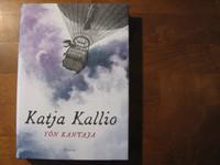 Yön kantaja, Katja Kallio