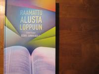 Raamattu alusta loppuun, Eero Junkkaala (toim.), d2