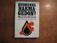 Huomenna Harmagedon, John F. Walvoord, John E. Walvoord