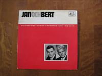 Jan och Bert
