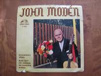 Min lott, John Moden