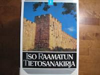 Iso Raamatun tietosanakirja 1-10, Gilbrant Thoralf (toim.)
