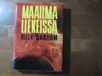 Maailma liekeissä, Billy Graham