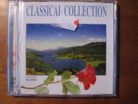 The rose, classical collection