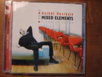 Mixed elements, rikas ja köyhä, Heikki Uusikylä