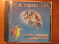 Jeesus Kristus elää, Lasse Heikkilä, Pekka Simojoki, ym.