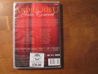 Gala concert, André Rieu