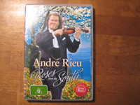 Roses from the south, André Rieu