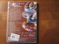 Romantic moments, André Rieu