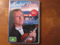 Live in Maastricht, André Rieu
