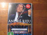 Live in Maastricht II, André Rieu