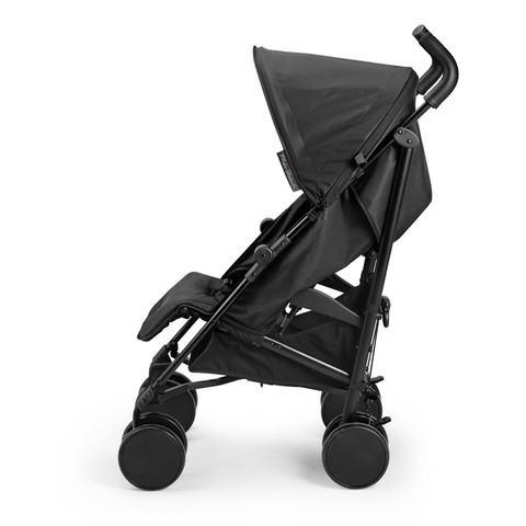Elodie Details Stockholm Stroller - Rattaat, Brilliant Black