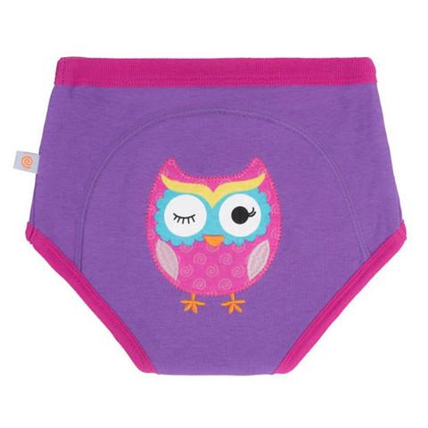 Zoocchini Harjoitteluhousut Olive the Owl
