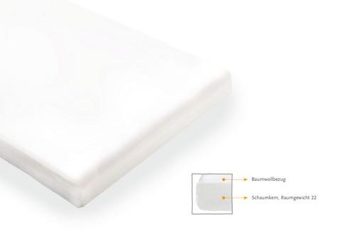 Pinolino patja Komfort (120x60x7cm)