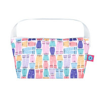 Tots Bots Bathroom Bag Amelia