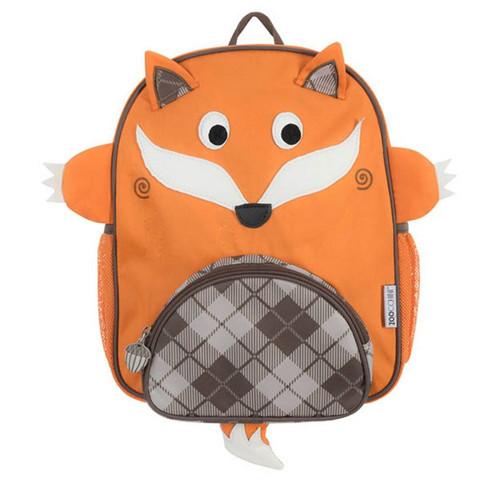 Zoocchini Reppu Finley the Fox