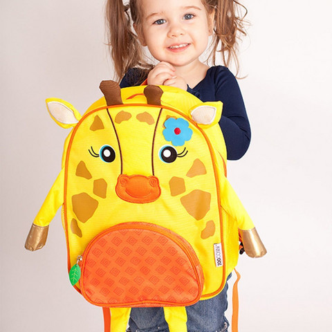 Zoocchini Reppu Jamie the Giraffe