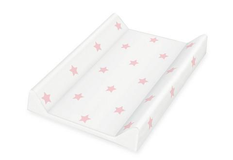 Pinolino Hoitoalusta (vaaleanpunaiset tähdet)