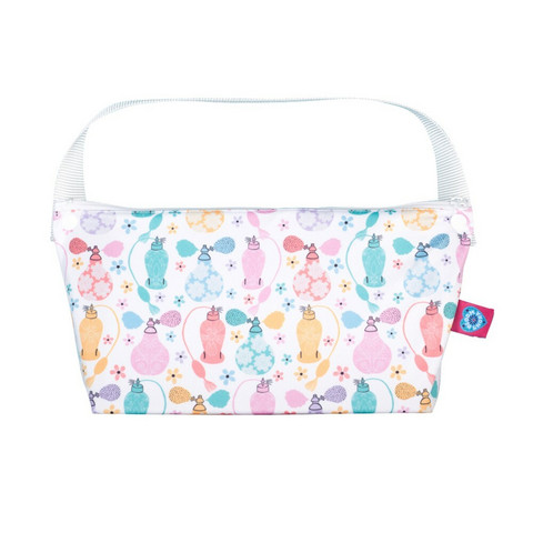 Tots Bots Bathroom Bag Eau