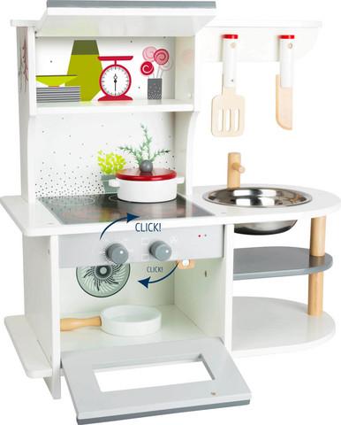 Small foot Graceful Children's Play Kitchen - Leikkikeittiö