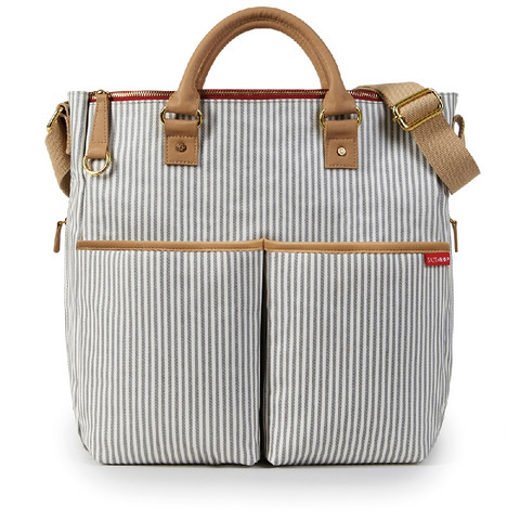 Uutuus! Skip Hop Duo Special Edition (French stripe)