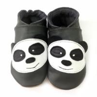 Starchild Panda Sisätossut