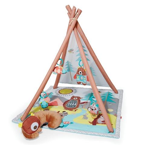Skip Hop Camping Cubs Leikkimatto