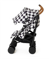 Elodie Details Stockholm Stroller - Rattaat, Graphic Grace