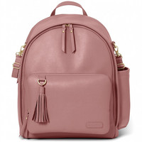 Skip Hop Hoitoreppu Greenwich Simply Chic (Dusty Rose)