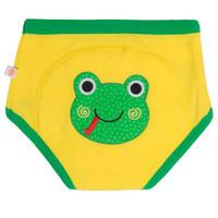Zoocchini Harjoitteluhousut Flippy the Frog