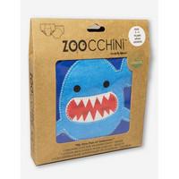 Zoocchini Harjoitteluhousut Sherman the Shark