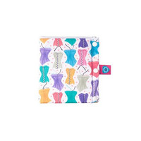 Tots Bots Out and about Bag Hourglass
