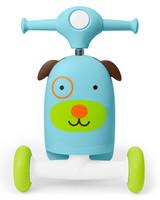 Skip Hop Ajolelu 3-in-1 Koira