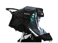 Bumbleride Indie/Speed sadesuoja rattaisiin