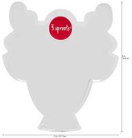 3 Sprouts Jääpakkaus Peura