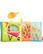 Skip Hop Aktiviteettikirja pehmeä Farmstand
