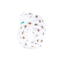 Tots Bots PeeNut kuorivaippa Buzzy Bees