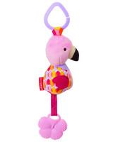 Skip Hop Vaunulelu Flamingo Bandana Buddies