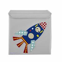 Potwells Säilytyslaatikko Rocket