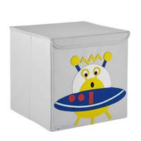 Potwells Säilytyslaatikko Spaceship