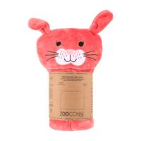 Zoocchini Lasten Hupullinen Peitto - Bella the Bunny