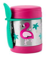 Skip Hop Flamingo Ruokatermari