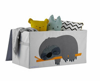 Potwells Säilytyslaatikko / lelulaatikko - Sloth