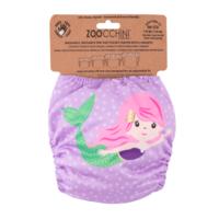 Zoocchini yhdenkoon taskuvaippa - Marietta The Mermaid