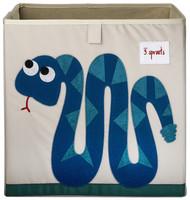 3 Sprouts Säilytyslaatikko Käärme