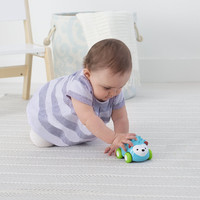 Skip Hop Explore & More Pull & Go Car Siili